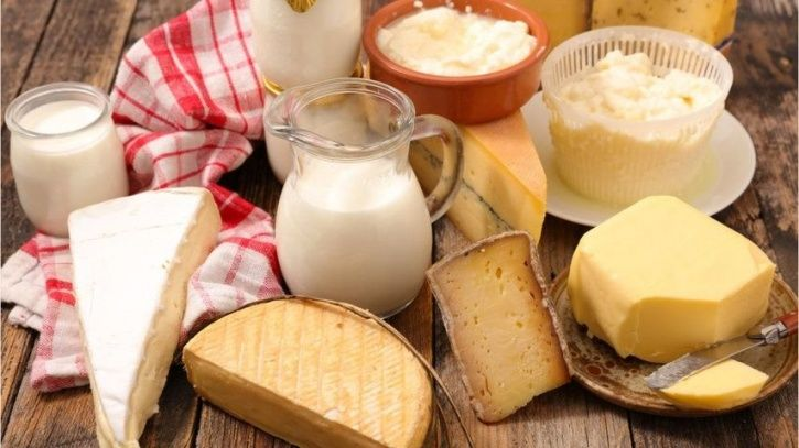 Unlike Milk, Cheese And Yoghurt Do Not Pose Any Risk To Your Heart Health Or Your Lifespan