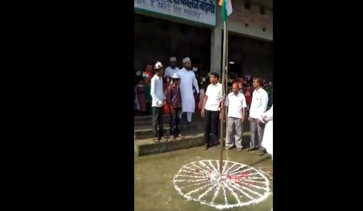 UP Madarsa National Anthem