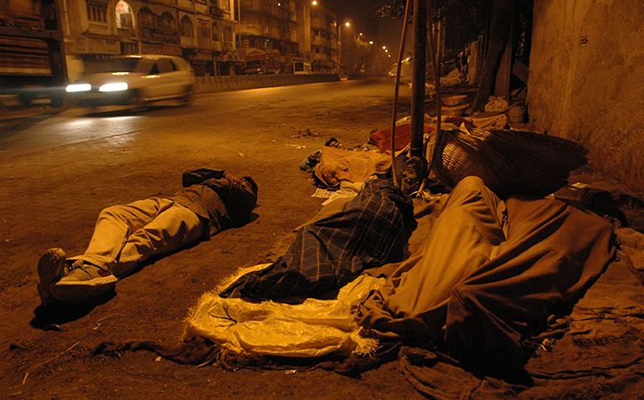 Vacant Govt Offices Can House The Poor