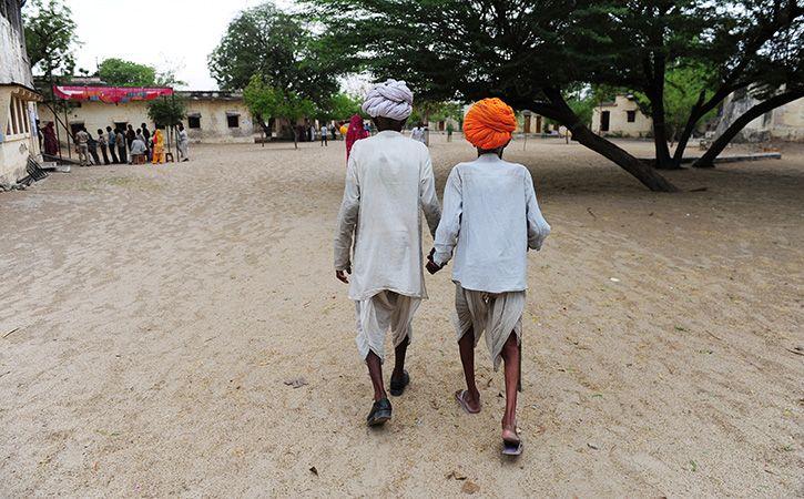 Villages Lose Muslim Sounding Names