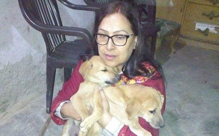 Vineeta Sabharwal