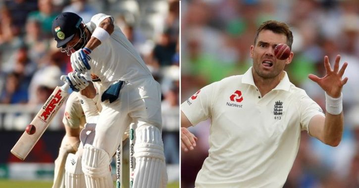 virat and Anderson