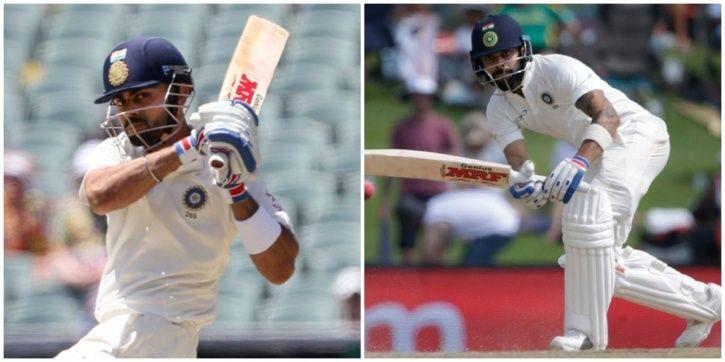 Virat Kohli has scored some brilliant Test hundreds