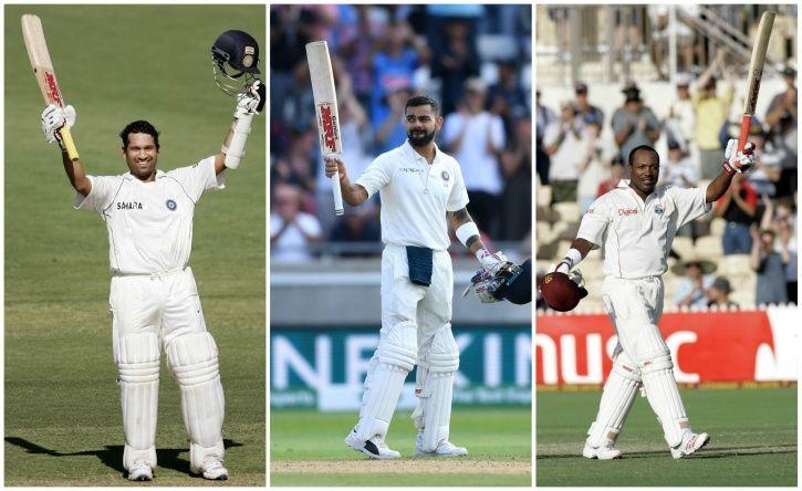 Virat Kohli made 149 vs England