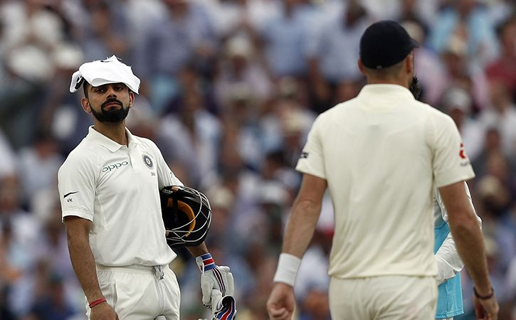 Virat Kohli Makes Emotional Appeal To Indian Cricket Fans
