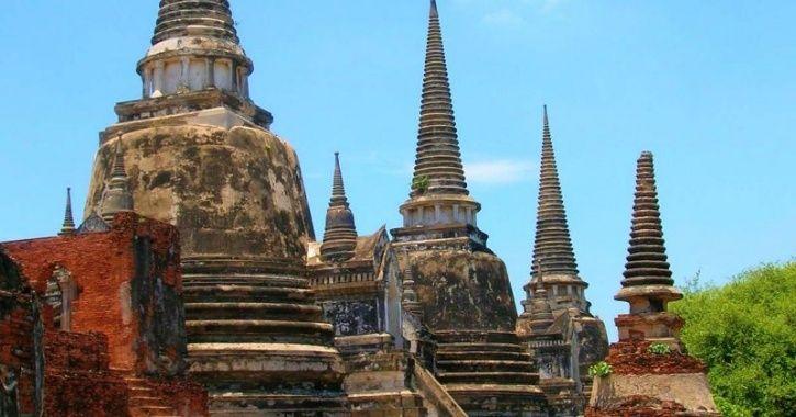 What If Not Ayodhya, Construction Of Grand Ram Mandir Begins In Thailand's Ayutthaya