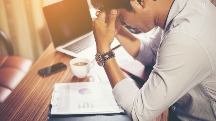 Why Work Emails May Be Taking A Toll On Your Mental Health And Your Relationships