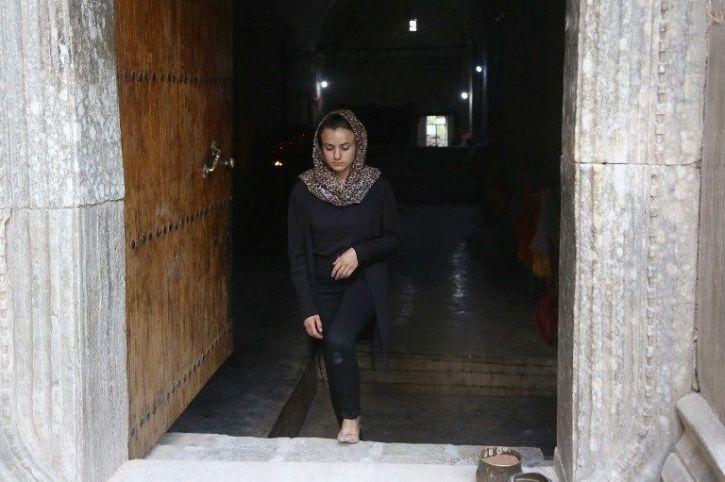Yazidi Ex Sex Slave