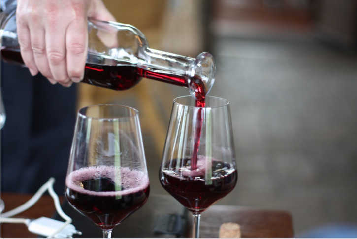 7 Of The Healthiest Alcohols You Should Be Drinking