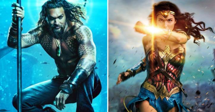 After Aquaman Breaks Wonder Woman