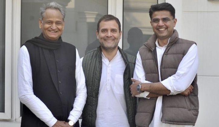 After Madhya Pradesh And Chhattisgarh, Rajasthan Waives Farmer Loans Up To Rs 2 Lakh