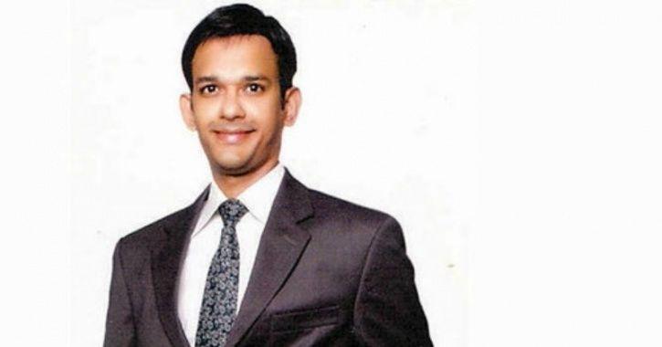 After Spending 6 Years In Pakistan Custody, Mumbai's Hamid Ansari Returns Home