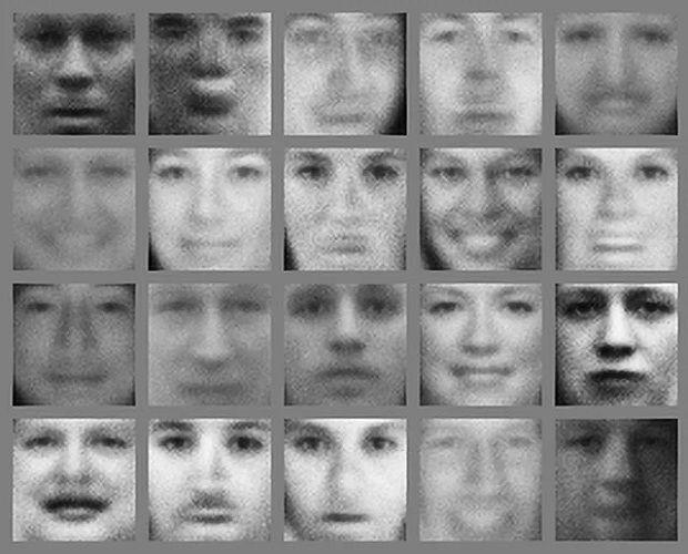 AI image generation