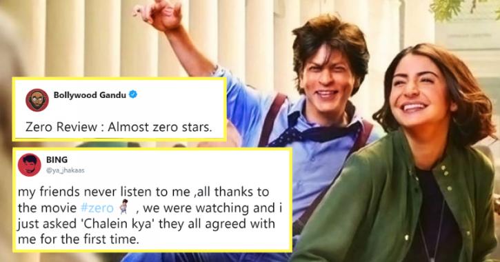 Amid Brutal Reviews & Trolls, Malala Yousafzai & Anurag Kashyap Praise Shah Rukh Khan's 'Brave Film'