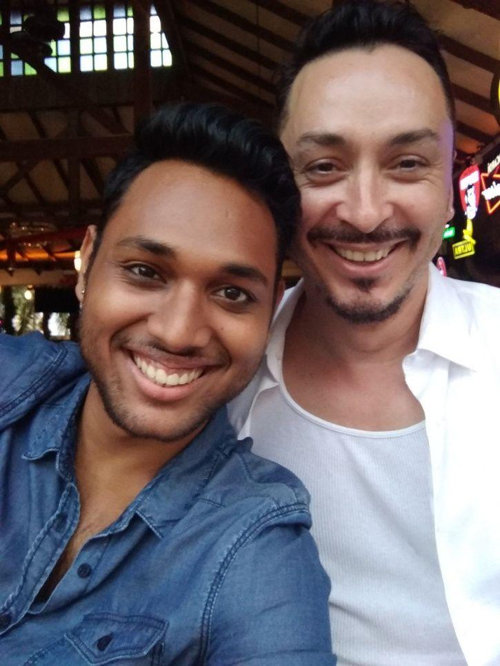 Anwesh Sahoo, Mr Gay World India 2016, LGBTQ, 2018, schools, NIFT, pride, jobs
