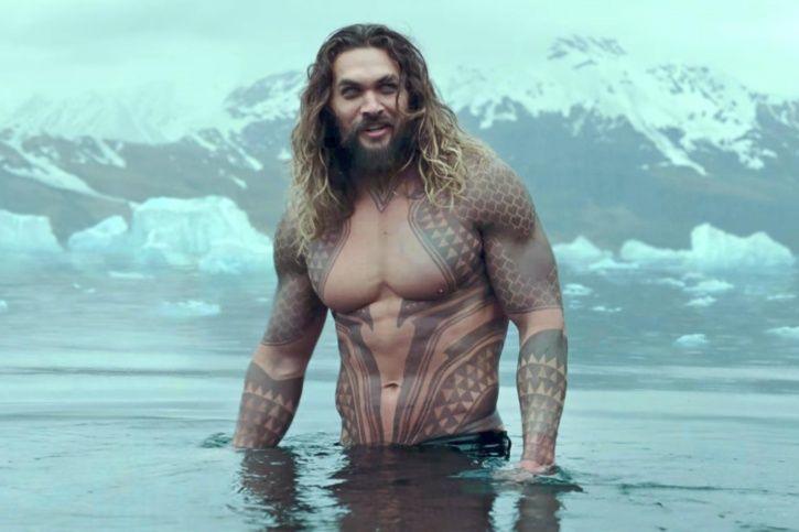 Aquaman Jason Momoa Says He Hasn