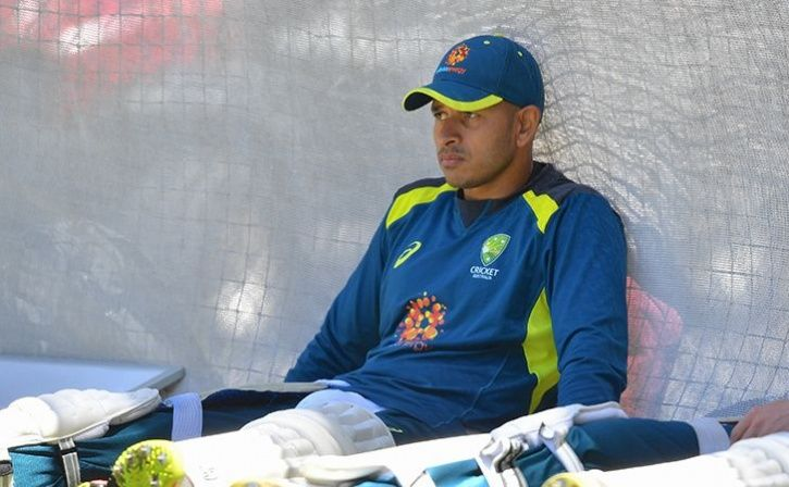 aussie cricketer usman khawaja brother put under arrest