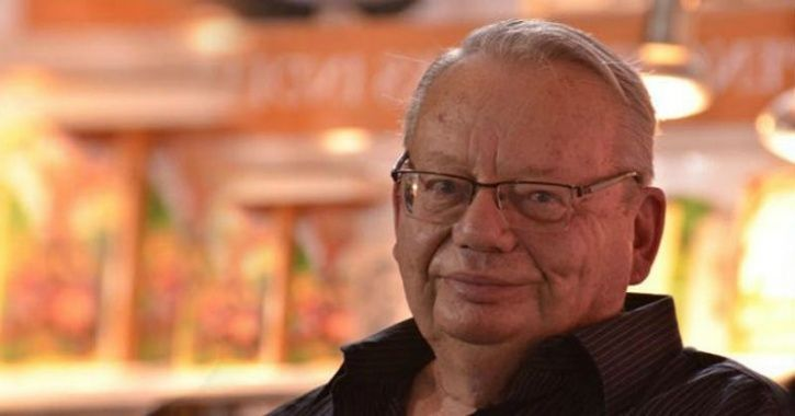 Author Ruskin Bond Hails Swachch Bharat, Says Cities Much Cleaner After Campaign