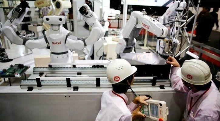 automated robots