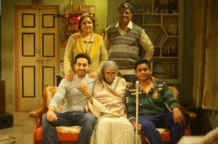 Badhaai Ho Top Film