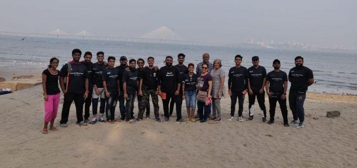 Beach Warriors