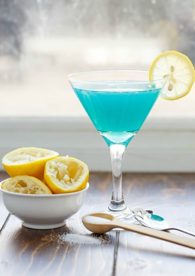 Best Holiday Season Cocktails According To Your Zodiac