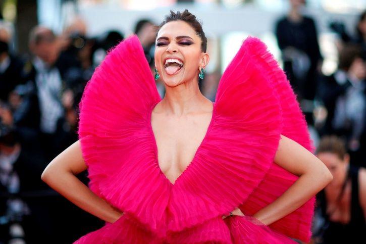 Beyonce Recreates Deepika Padukone's Iconic Look From ...