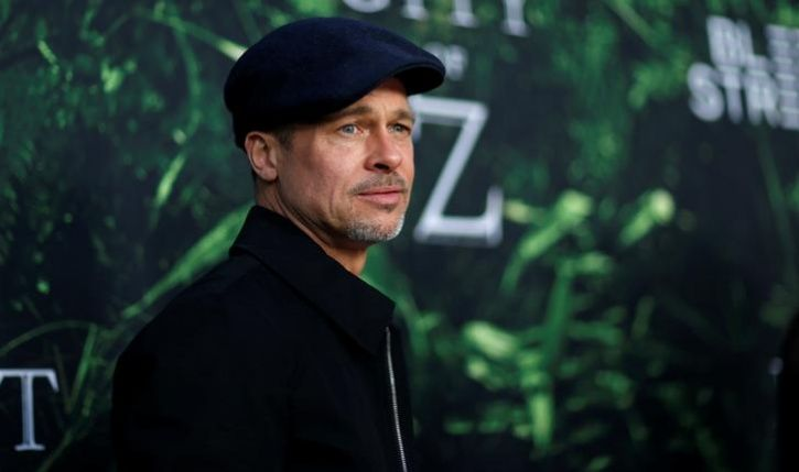 Brad Pitt Fights Back Allegations Of Helping Hurricane Katrina Victims For Publicity