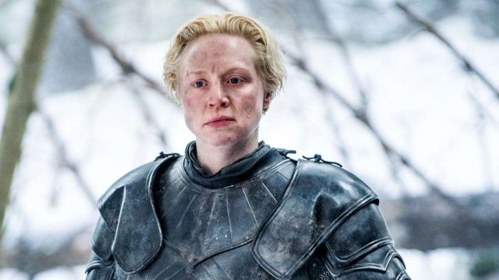 Brienne Of Tarth Says We'll All Need Therapy After Game Of Thrones Season 8, So Are You Ready?