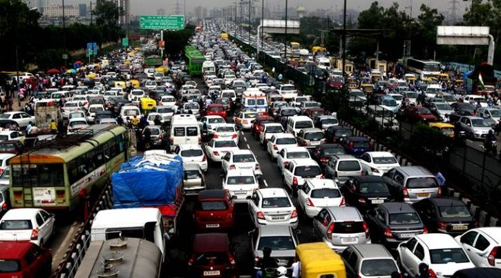 Cars In Delhi Are Set To Get Costlier As One-Time Parking Charges Hiked Up To 18 Times