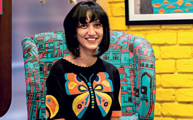 Chumbak Founder Shubhra Chadda Shares Her Journey To Success That's As  Quirky As It's Inspiring