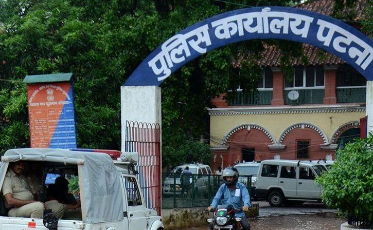 Cops Poor English Lands Patna Businessman In Lock Up