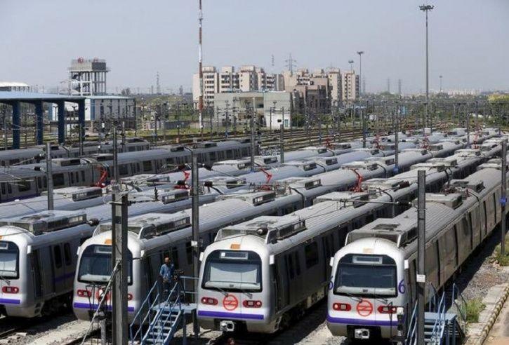 Delhi Metro Rail Corporation, DMRC, DMRC PPP Model, Public Private Partnership, Delhi Metro Tenders,