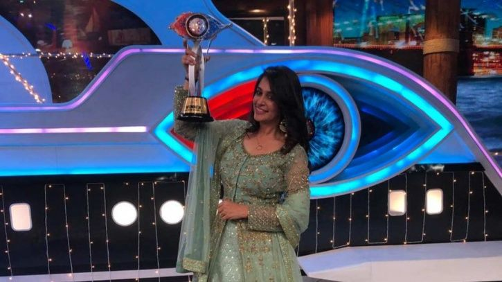 Dipika Kakar Beats Sreesanth To Win Bigg Boss 12
