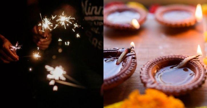 Diwali, festival