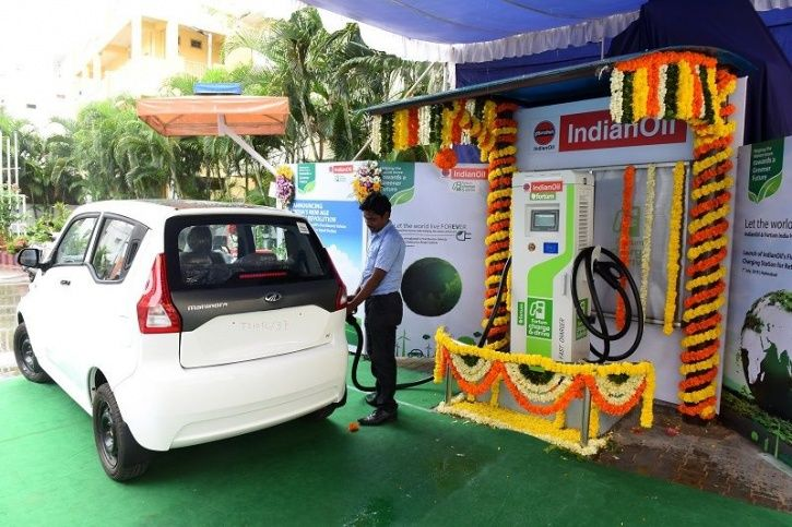 Electric Vehicles, India EV Standards, India EV Guidelines, Finance Ministry, EV Policy, EV Adoption