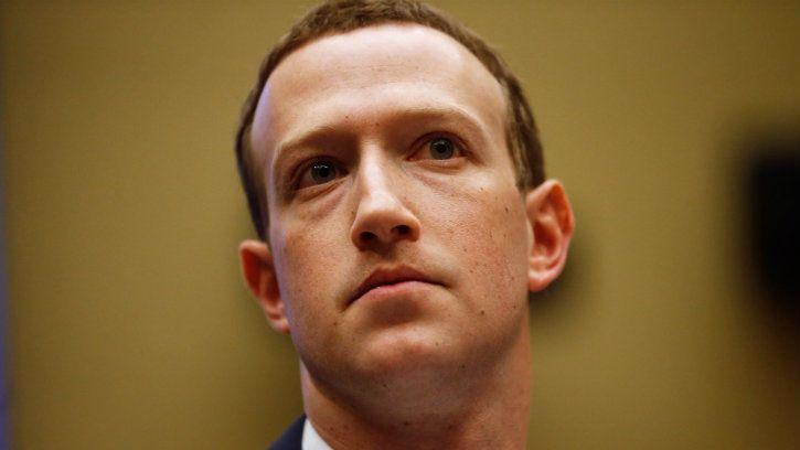 Facebook Data Scandal & Mark Zuckerberg