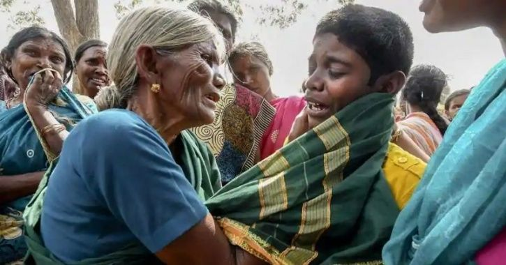 Fifteen Bottles Of Pesticides Was Poured In Prasad That Killed 15 People In Karnataka