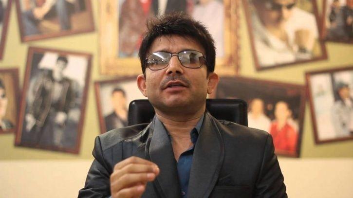 FIR Filed Against Kamaal R Khan For Allegedly Making 'Vulgar' Comments Against LGBTQ Community