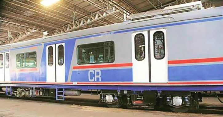 First AC Local Train Ready For Launch In North India, To Run Between Delhi-UP Starting February