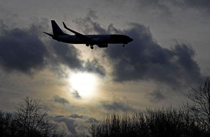 foreign airlines, Delhi flight information region, Air Traffic Control, TCAS, collision