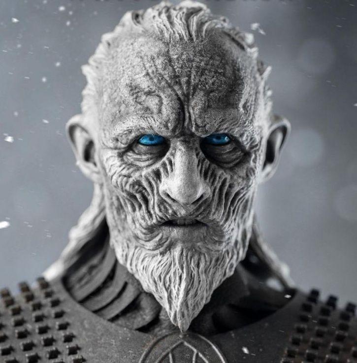 Game of Thrones season 8 theories: Night King