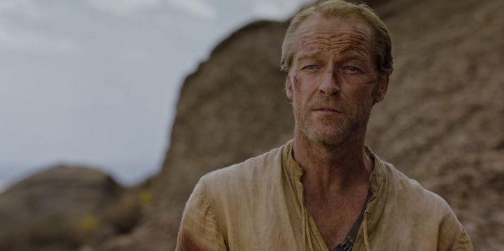 Games Of Thrones Makers Are Very Paranoid About Spoilers, Says Iain Glen AKA Ser Jorah Mormont