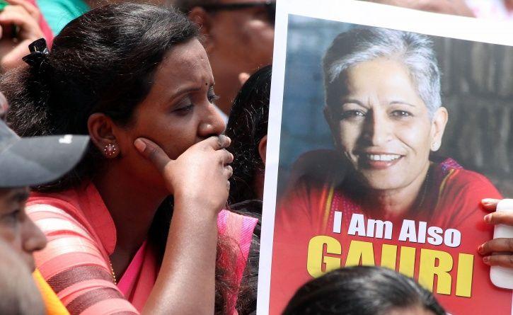 Gauri Lankesh Sanatan Sanstha