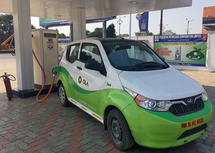 Heavy Industries Ministry, Electric Vehicle, India EV Policy, India EV Subsidy, India News, FAME EV
