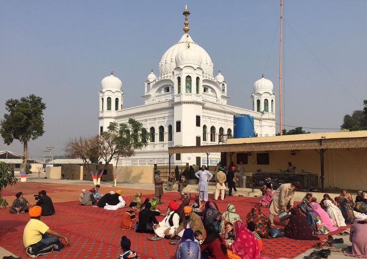 Hindus, Pakistan, India, pilgrimage, Shadani Darbar Tirth, Kartarpur corridor, High Commission