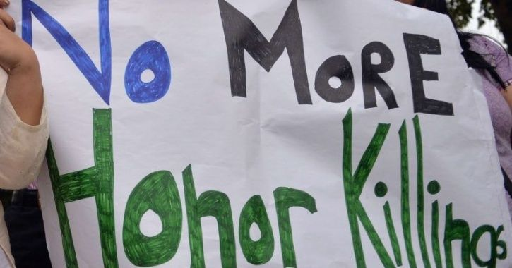 honour killing, Telangana