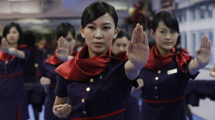 How Hong Kong Flight Attendants Are Fighting Back Sexual Harassment Mid-Air