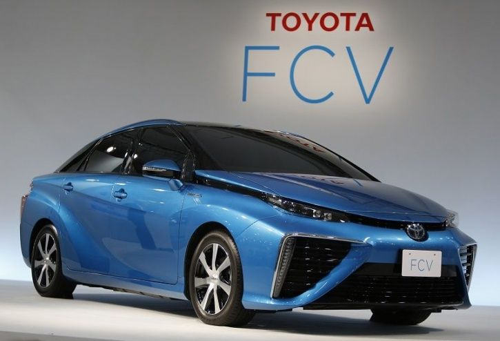 Hydrogen Vehicles, Hydrogen Battery, Hydrogen Fuel Cell, Plastic Pollution, Electric Vehicles, Clean
