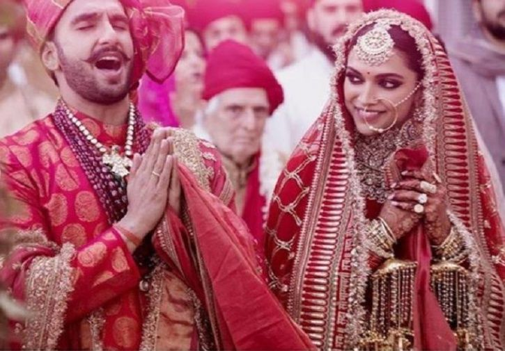 INDIA 1112 Wedding